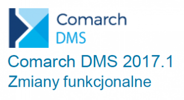 Comarch DMS 2017.1