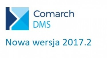 Comarch DMS 2017.2